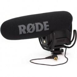 Rode VIDEO-MIC-PRO - Micro broadcast pour caméra et appareil photo