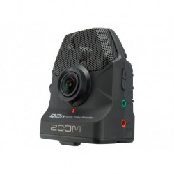 Zoom Q2N - Multipiste Audio Video full HD