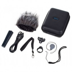 Zoom APQ-2N - Pack accessoires pour Zoom Q2n