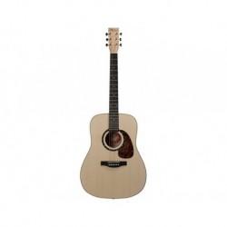 Norman NO021390 - Guitare acoustique B50 avec etui