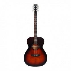Norman NO041909 - Guit électro-acoustique B18 Concert finition Burnt
