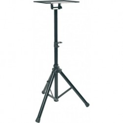 RTX SPC - Stand tablette ordinateur / sampler - noir