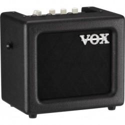 Vox MINI3-G2-IV - Ampli guitare 3w ivoire