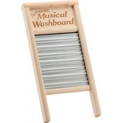 Washboard avec dés