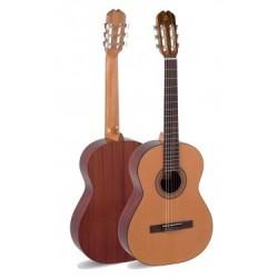 Admira PALOMA 3/4 - Guitare classique 3/4 fabriquée en Espagne