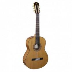 Admira A2 - Guitare classique 4/4 table cèdre massif fabriquée en Espagne