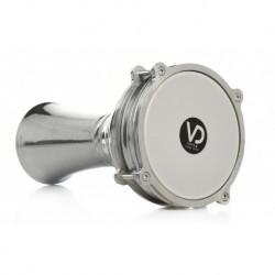 Vatan 101 - Derbouka turque aluminium petit modèle