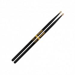 Promark R7AAG - Paire de baguettes 7A Rebound (poids arrière)