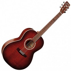 Art & Lutherie AL032945 - Guitare folk Antique Burst