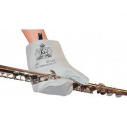 BG A62G - Microfibre de nettoyage - gant