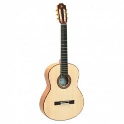 Admira Flamenco F4 - Guitare classique 4/4 Flamenco Fabriquée en Espagne