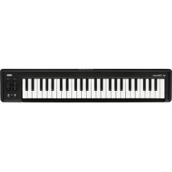 Korg MICROKEY2-49AIR - Clavier maitre USB 49 mini touches