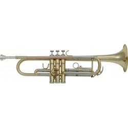 SML TP300 - Trompette Sib débutant TP300