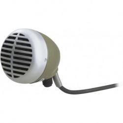 Shure 520DX - Micro dynamique pour harmonica