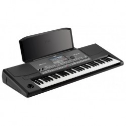 Korg PA600 - Clavier arrangeur