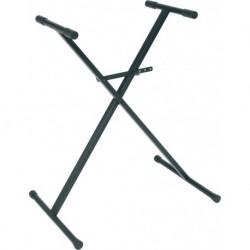 RTX X1P - Stand clavier X éco monté - noir