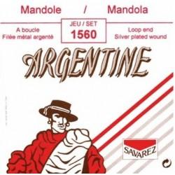 Argentine 1560 - Jeu de cordes 12-54 pour mandoline