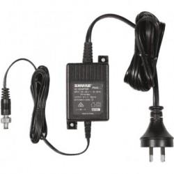 Shure PS43E - Adaptateur secteur pour récepteur GLXD4-ULXD4