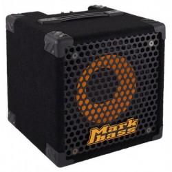 "Mark Bass MICROMARK-801 - Ampli combo 8"" 50w"