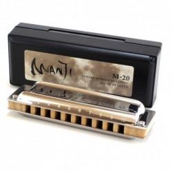 Suzuki M20C - Harmonica Manji C