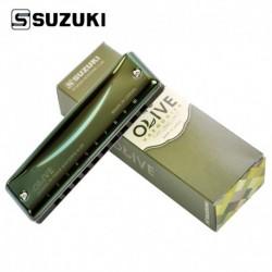 Suzuki C20C - Harmonica Olive C