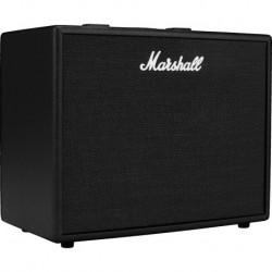 Marshall CODE50 - Ampli guitare 50w effets et modelisation