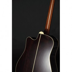 Takamine P5NC - P5NC natural satin