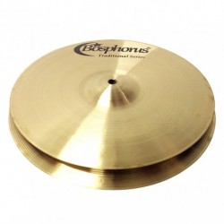 "Bosphorus BOSTRAHH14 - Hit-Hat 14"" Traditional Series"