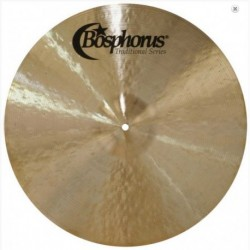 "Bosphorus BOSTRA22 - Cymbales Ride 22"" Traditional Series"
