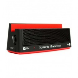 Focusrite ITRACK-POCKET - Carte son 1ch Iphone