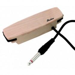Shadow SH330 - Micro piezo magnétique pour guitare acoustique