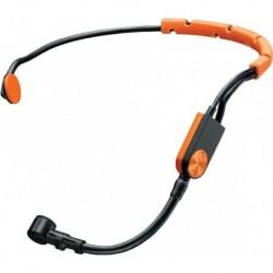 Shure SM31FH-TQG - Micro casque fitness SM31