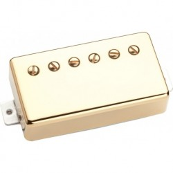 Seymour Duncan SH-2N-G - Jazz Model, manche, gold