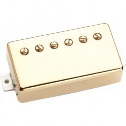 Seymour Duncan SH-2N-G - Jazz Model, manche, gold