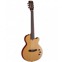 Cort SUNSETNYE-NAT - Guitare électrique Sunset naturel