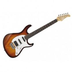 Cort G250TAB - Guitare électrique tobacco sunburst
