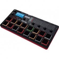 Akai Pro MPX16 - Sampler 16 Pads SD