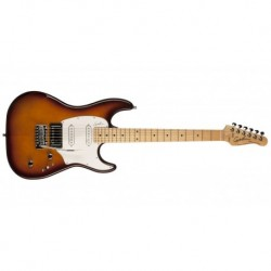 Godin GO033959 - Guitare électrique Session LT MN