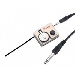 Shadow NFX-AC - Micro piezo sous sillet pour guitare acoustique et classique