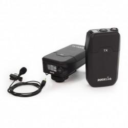 Rode R100258 - Système sans fil UHF broadcast