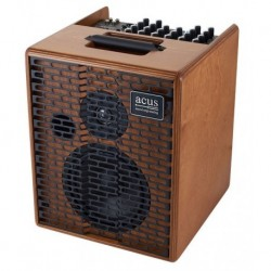 Acus ONE-6-WOOD - Ampli guitare acoustique 100w