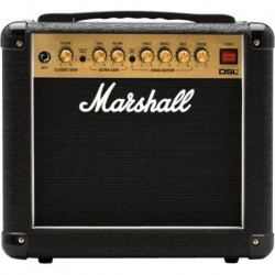 Marshall DSL1COMBO - Combo 1 W