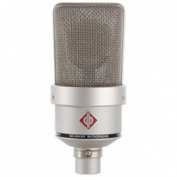Neumann TLM103-SS-SET-MT - Micro chant studio pro Set