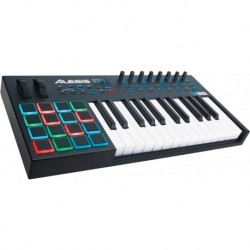 Alesis VI25 - Clavier maitre 25 notes