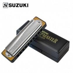 Suzuki MR200D - Harmonica HarpMaster D