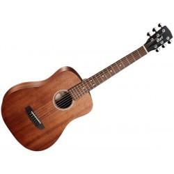 Cort ADMINIMBOP - Guitare acoustique de voyage acajou