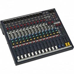 Soundcraft EPM12 - Table de mix 12 voies