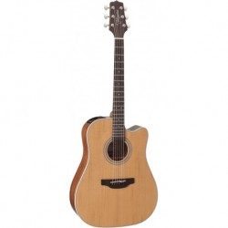 Takamine GD20CENS - Guitare dreadnought electro acoustique cutaway