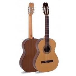 Admira JUANITA 1/2 - Guitare classique 1/2 Fabriquée en Espagne
