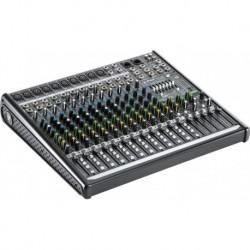 Mackie PROFX16V2 - Mixeur USB 16 canaux + effets ProFX16v2